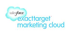 Salesforce Exact Target Marketing Cloud