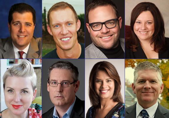 2016 Digital Crossroads Speakers