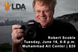 Robert Scoble comes to Louisville